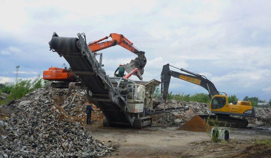 Прием скола бетона в москве как приготовить вручную цементный раствор
