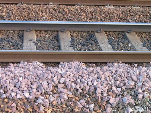 Железнодорожный балласт